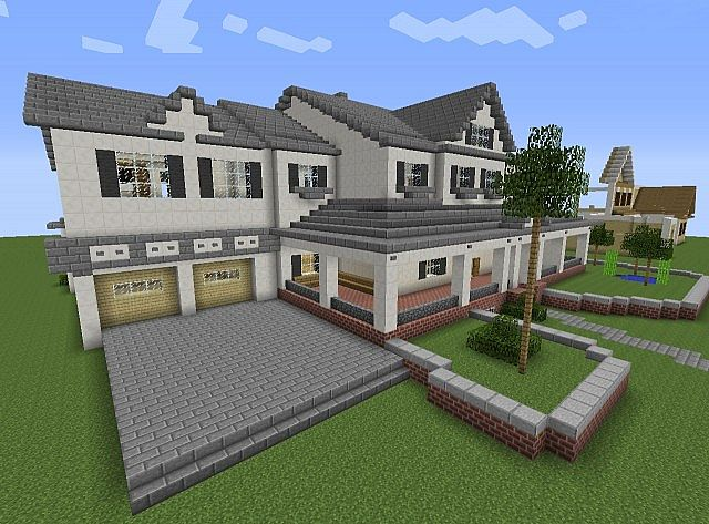 mansion minecraft house designs trend home design and decor