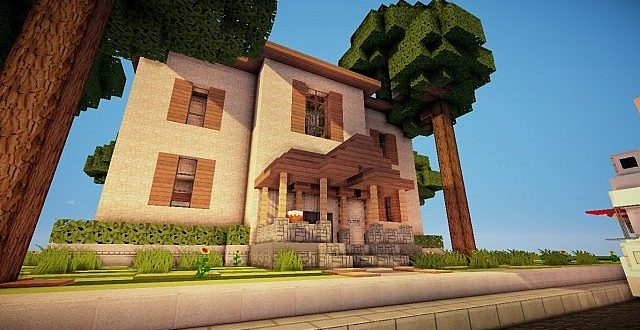 Minecraft Mini House Designs – Idea Home And House