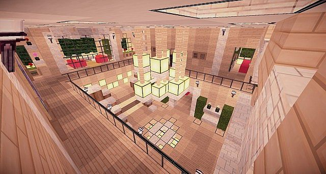 Minecraft wooden house build ideas 3