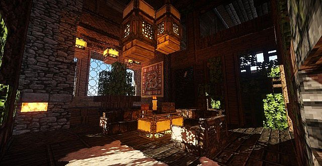cozy rustic villa minecraft how to house download 3