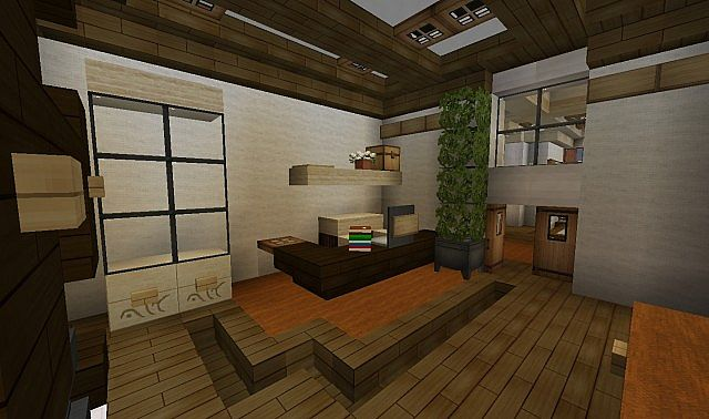 Southern Country Mansion Creative Minecraft building ideas 4