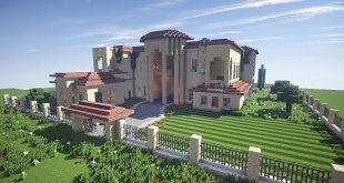 Modern Houses Architecture Minecraft