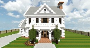 Minecraft House Design Page 4 All Your Building Ideas
