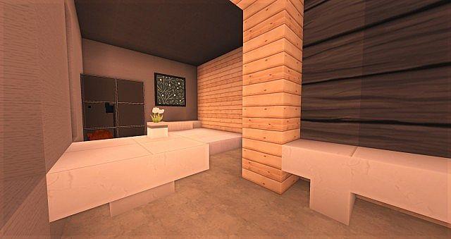 Cubic Estate minecraft house building ideas industrial 10