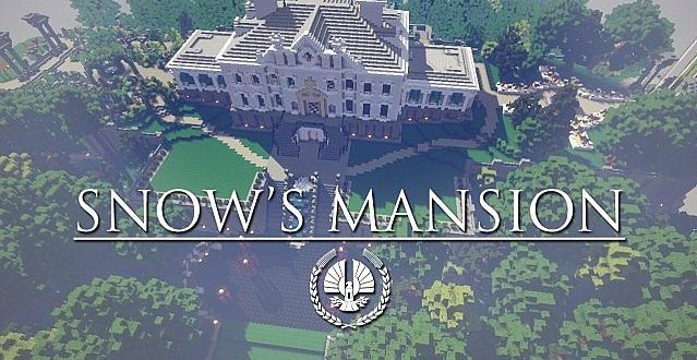 Snows Mansion