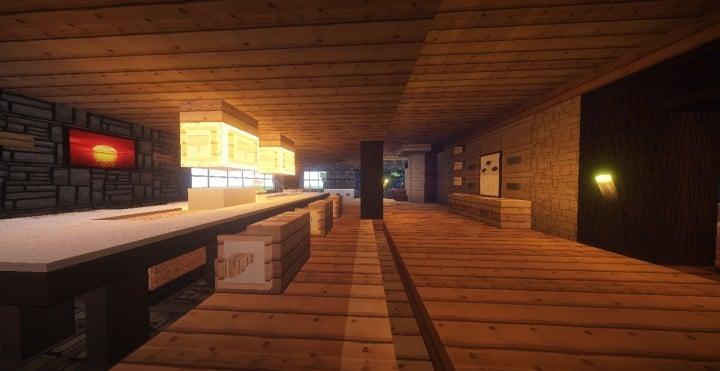 Tudor Mansion minecraft house building ideas download home 3