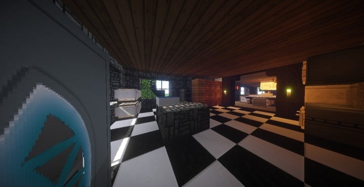 Tudor Mansion minecraft house building ideas download home 4
