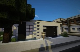 Architecture Houses Minecraft minecraft house design – all your house building ideas and designs