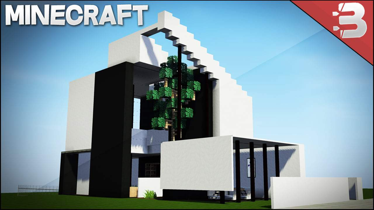 Keralis Minecraft House Design