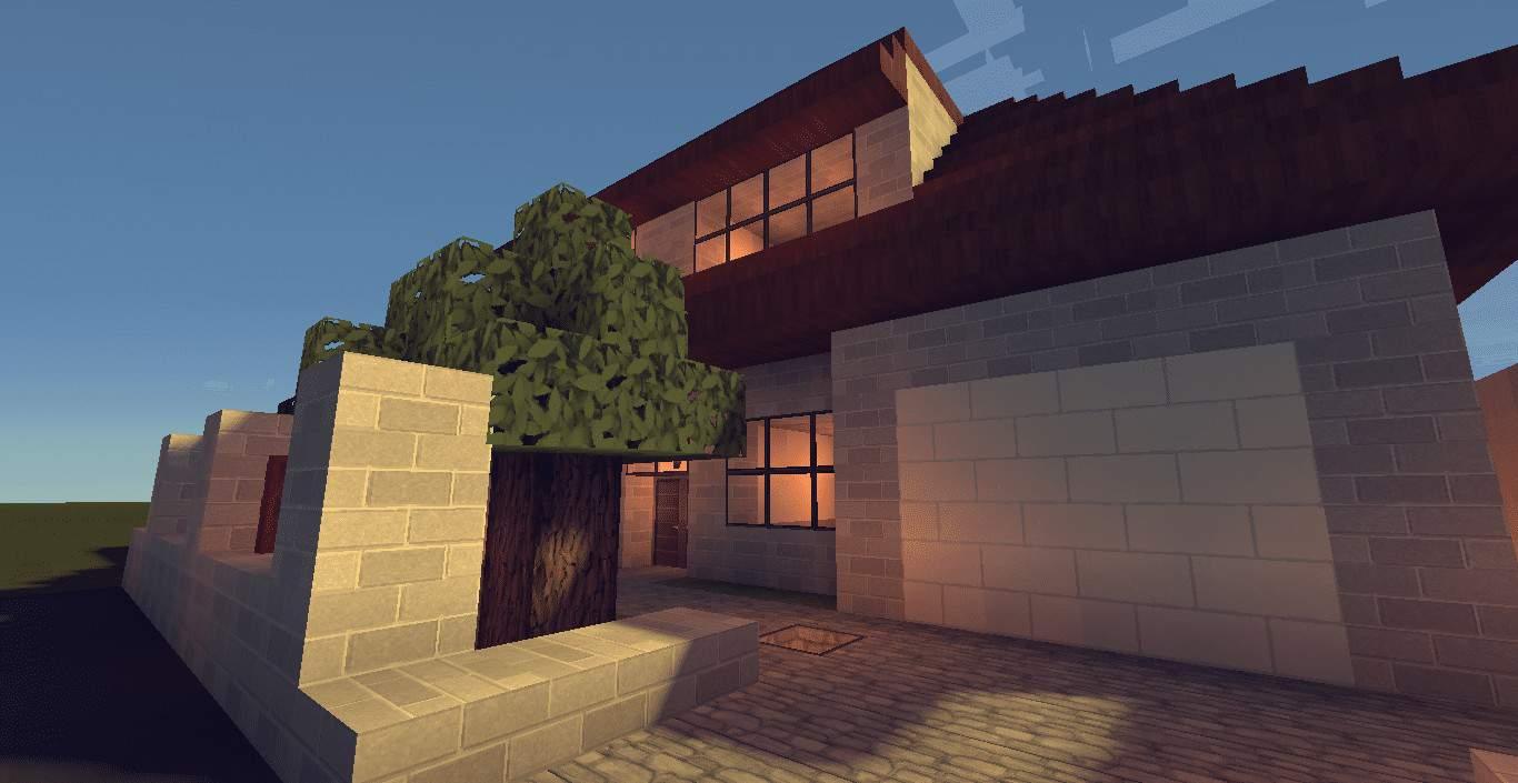 Brick Archives Minecraft House Design