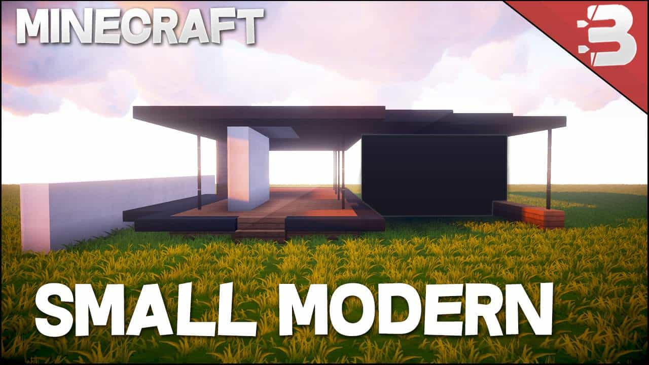 Minecraft House Design – ll your house building ideas and designs ... - ^