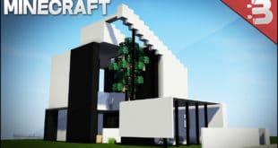 Keralis Minecraft House Design